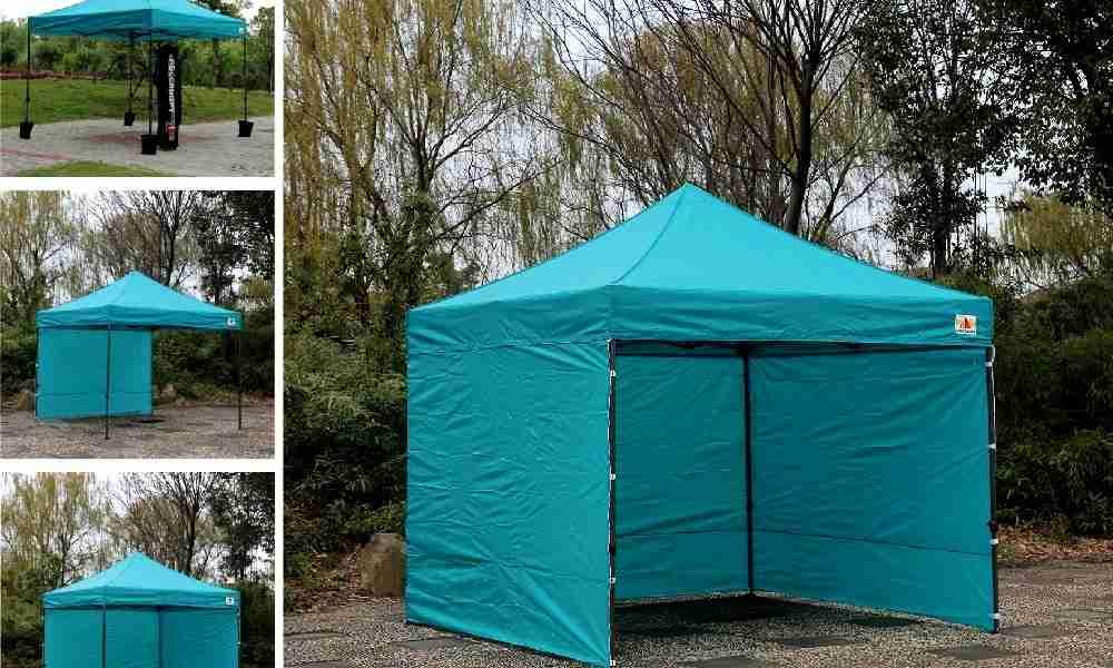 AbcCanopy Pop Up Tent Review